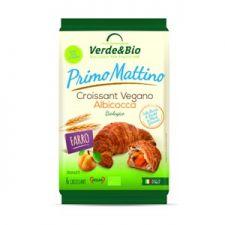Croissant di Farro all'Albicocca Verde&Bio