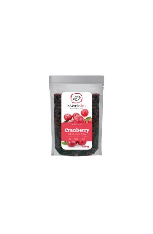 Cramberry Bacche