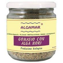Gomasio con alga nori Algamar 150g