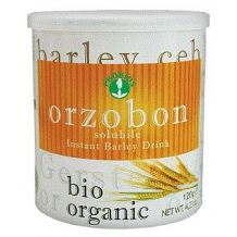 Orzobon - bevanda solubile a base d'orzo 120g