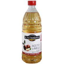 Aceto di mele non pastorizzato 750ml Il Nutrimento