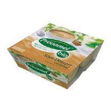 Soya dessert caramel Provamel 4x125g