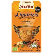 Liquirizia - Yogi Tea 30,6g