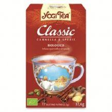Classic - Yogi Tea 37,4g