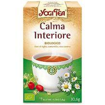 Calma Interiore - Yogi Tea