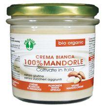 Crema Mandorle Bianca Probios