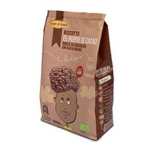 Biscotto El Pepite De Cacao Spighe e Spighe
