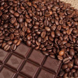 Cioccolata, caffè e surrogati