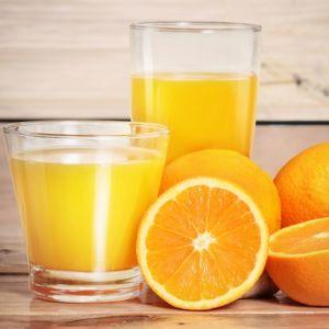 Succhi di frutta e bevande energetiche